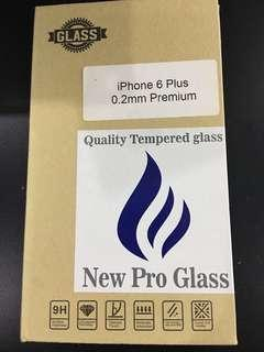 🚚 iPhone 6s Plus Tempered Glass