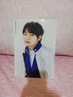 BTS CLEAR FILE [Taehyung]