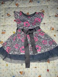 #jualanibu Dress anak dress baby girl dress olive oyl