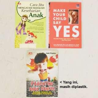 Make Your Child Say YES