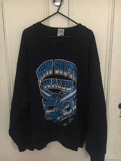 NSW Rugby Crew neck