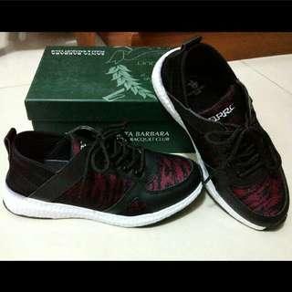 316ef54ea07 Santa Barbara Polo sneakers (red)  CNYRED  CNYGA