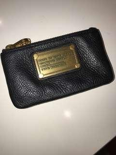 [REDUCED] MARC JACOBS KEY POUCH/COIN PURSE