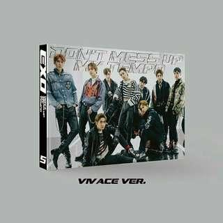 [G.O] DON'T MESS UP MY TEMPO VIVACE VERSION