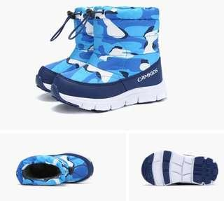 Snow boots for kids - brand new