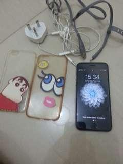 iphone 6 16gb  ex ibox PA/A