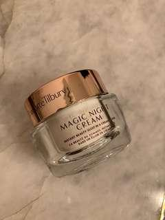 Charlotte Tilbury Magic Night Cream (Travel Size)