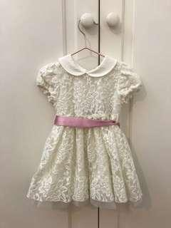 Gorgeous Baby Girl Dress from Italy
