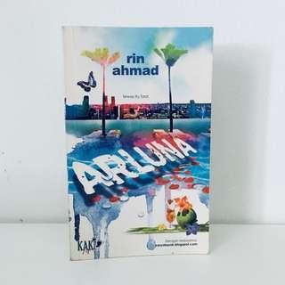 Arluna - Rin Ahmad