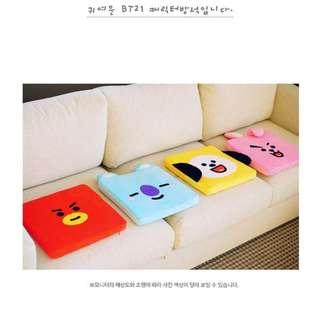 [PO] BT21 STUDIO EIGHT