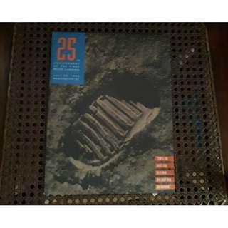 1994 50th Anniversary of Moon Landing Stamp Album