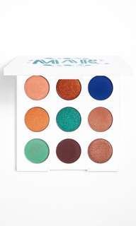 [INSTOCK] Colourpop Mar Pressed Powder Shadow Palette