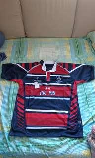 KUKRI 香港欖球衫