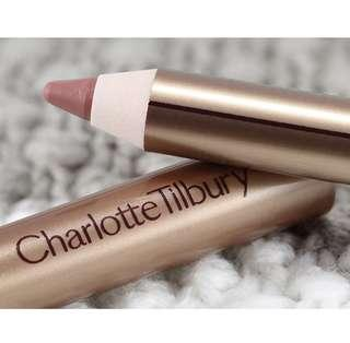 Charlotte Tilbury Lip Cheat in Pillowtalk