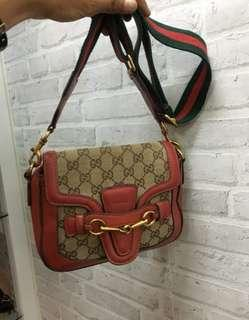 Gucci Selection Different bags