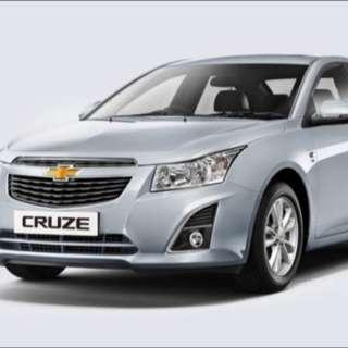 CHEVROLET CRUZE NB 1.4D 6AT