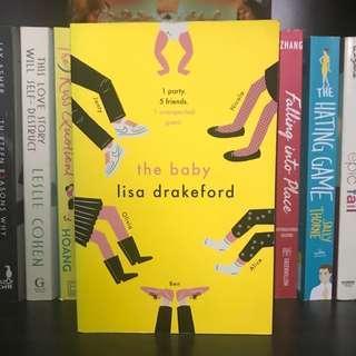 The Baby - Lisa Drakeford