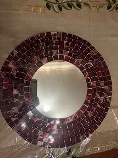 Mirror - decorative