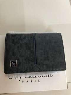 Guy Laroche Card & ID Wallet