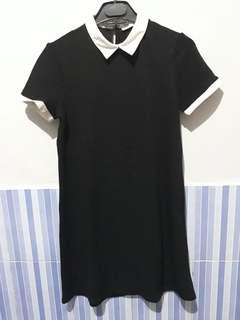 Zara dress ori counter