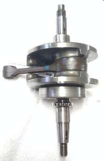 CRANKSHAFT ORIMOTOR SUZUKI FXR150 DOHC 150CC