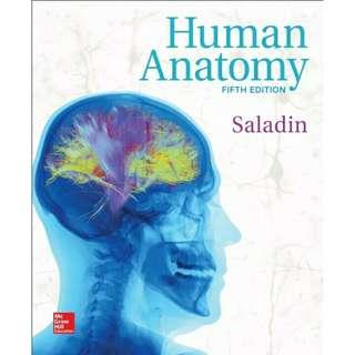 ( eBook Kedokteran ) Human Anatomy 5th Edition