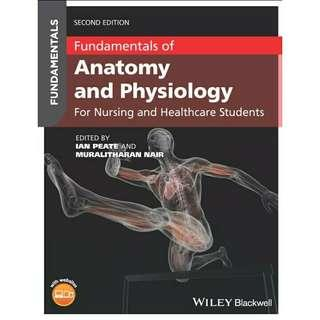 ( eBook Kedokteran ) Fundamentals of Anatomy and Physiology