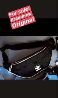 Original Adidas Belt Bag