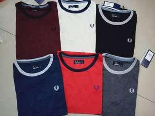 Fred Perry Shirt for Men
