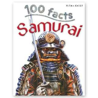 (BN) Samurai 100 Facts