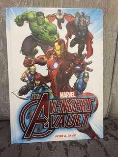 The Avengers Vault