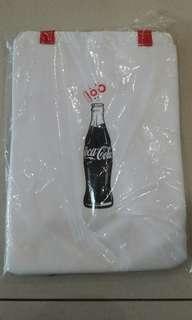 Coke Shopping bag
