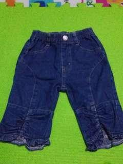 trouser for 3t baby girl