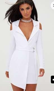 NEW Blazer dress - Pretty Little Thing