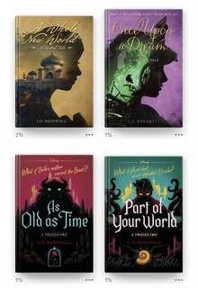 Free ebook per book purchase! 💖