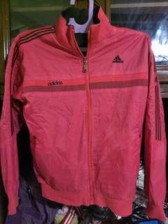(Preloved) Jaket Adidas