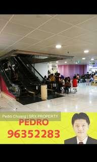 For Rent Orchard Road Far East Plaza Level One Retail Shop