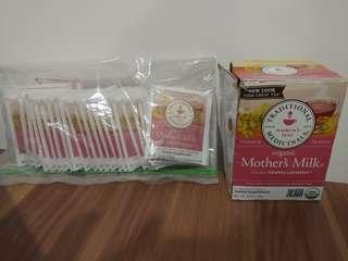 Mother's Milk 有機哺乳茶 上奶 增乳 催乳