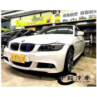 BMW 3 SERIES SEDAN E90 320i