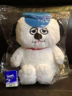 日本 景品 Olaf Snoopy