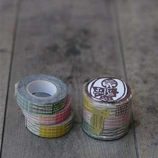 Classiky Masking Tape (Ref No.: 363)
