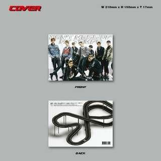 (NONPROFIT) [VIVACE VER] EXO DON'T MESS UP MY TEMPO GROUP ORDER