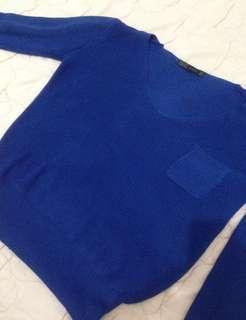 Zara original sweater