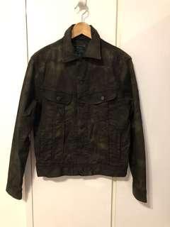 Brand New Polo Ralph Lauren Men's Camo Jacket