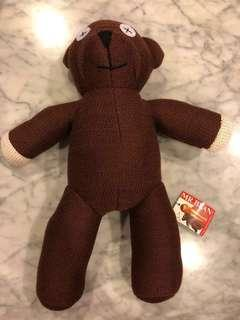 Mr Bean Teddy (Original)