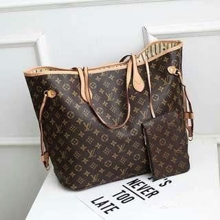 2in1 LV Bag