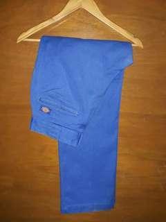 Dickies 874 Blue