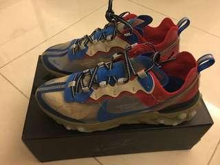 Nike undercover element 87 react