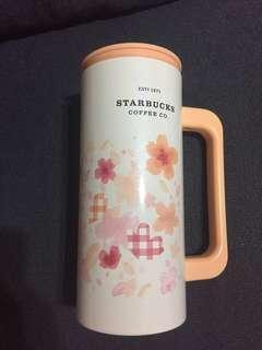 Starbucks Mug Sakura