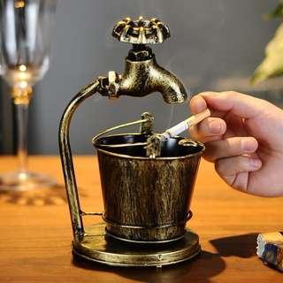 煙灰缸 禮物